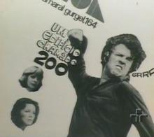 Poster Oficial da peça