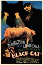 O Gato Preto / The Black Cat - 1934